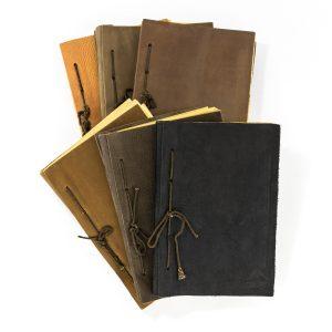 Crupie Notebooks